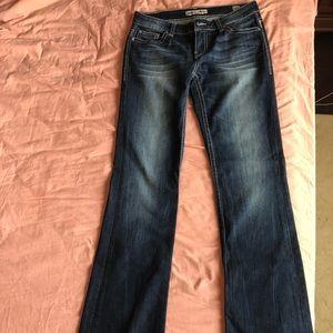 Buckle Women's Jeans